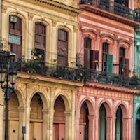 airbnb offers sharing economy accommodation in cuba