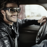 BMW Mini has unveiled its Mini Augmented Vision AR platform