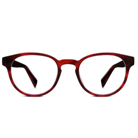 d1a9ed7d4d Warby Parker is testing out a testing app. The glass maker s trial  Prescription Check app hooks up to a user s computer to carry out a  20-minute batch of ...
