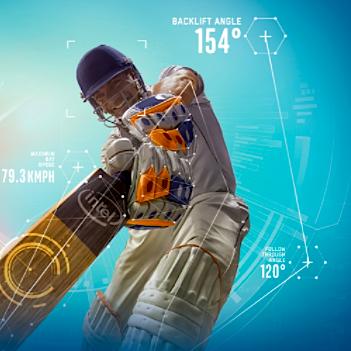 Intel deploys tech in sports