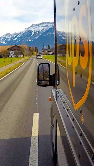 UPS says one-quarter of its new vehicles will use alternative fuels & advanced vehicle tech