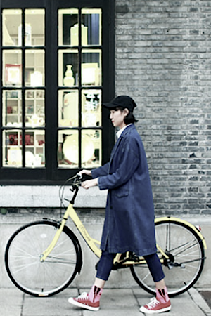 Investors pour yet more cash into Chinese bike sharers Ofo and Mobike in fight for market share