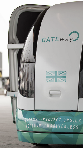 UK consumers are open to driverless cars but the government wants to guard against cyberattacks