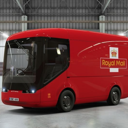 Royal Mail to trial small fleet of electric trucks for deliveries in London