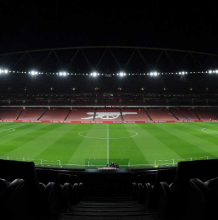 Premier League Arsenal has launched an innovation hub for start-ups together with L Marks