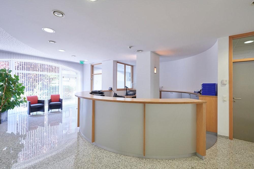 Office iawm concept interior design