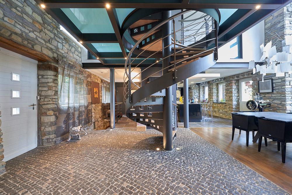 Maison CD - Concept Interior Design
