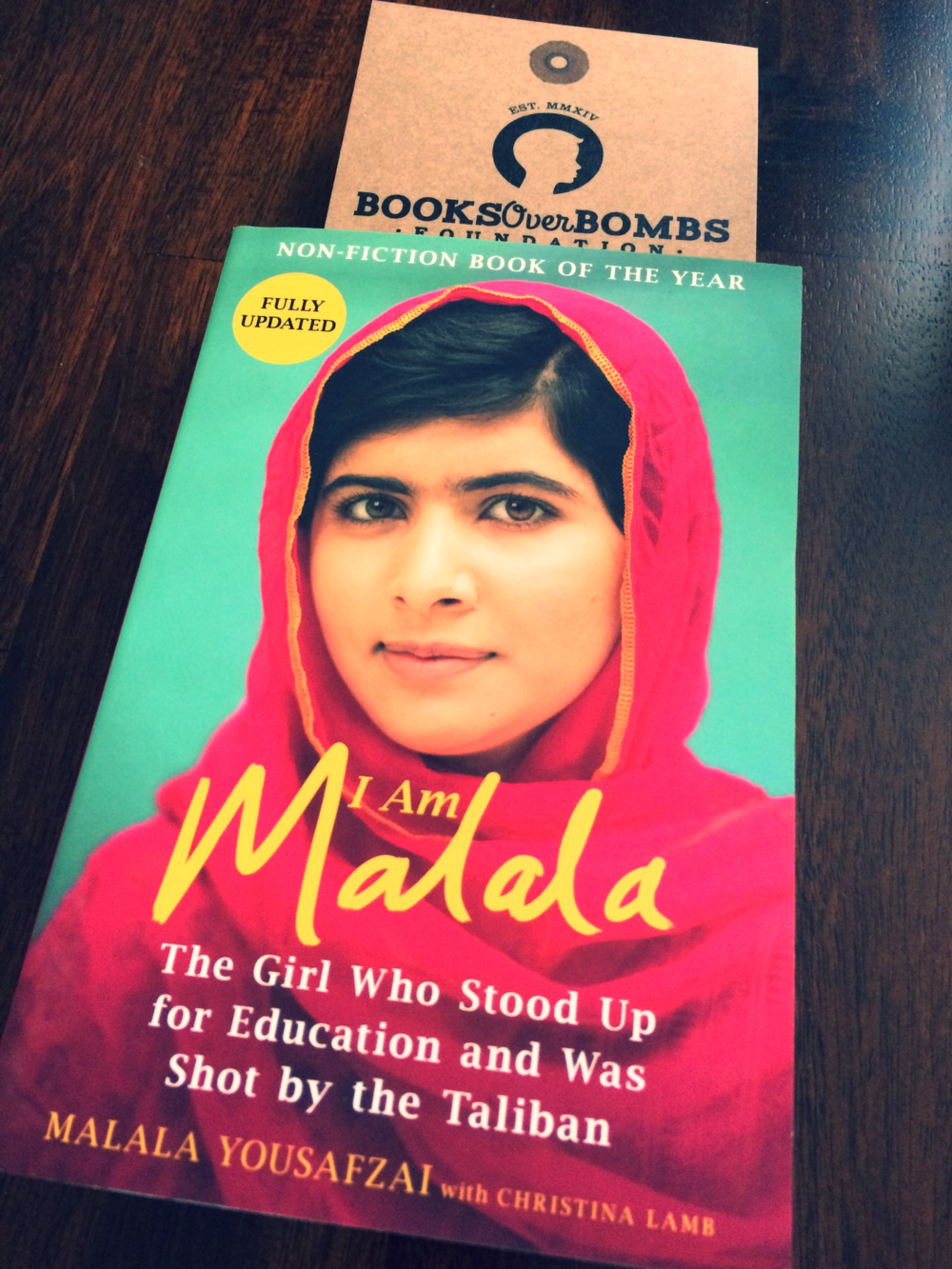 Malala_Book