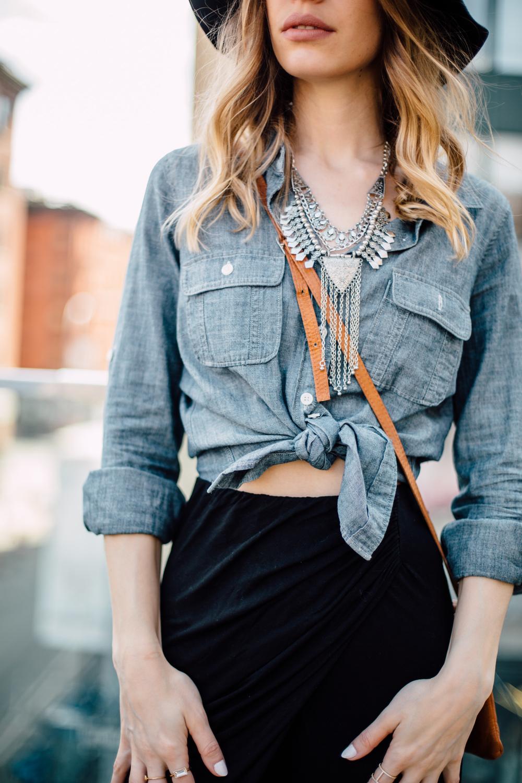 coachella fashion details