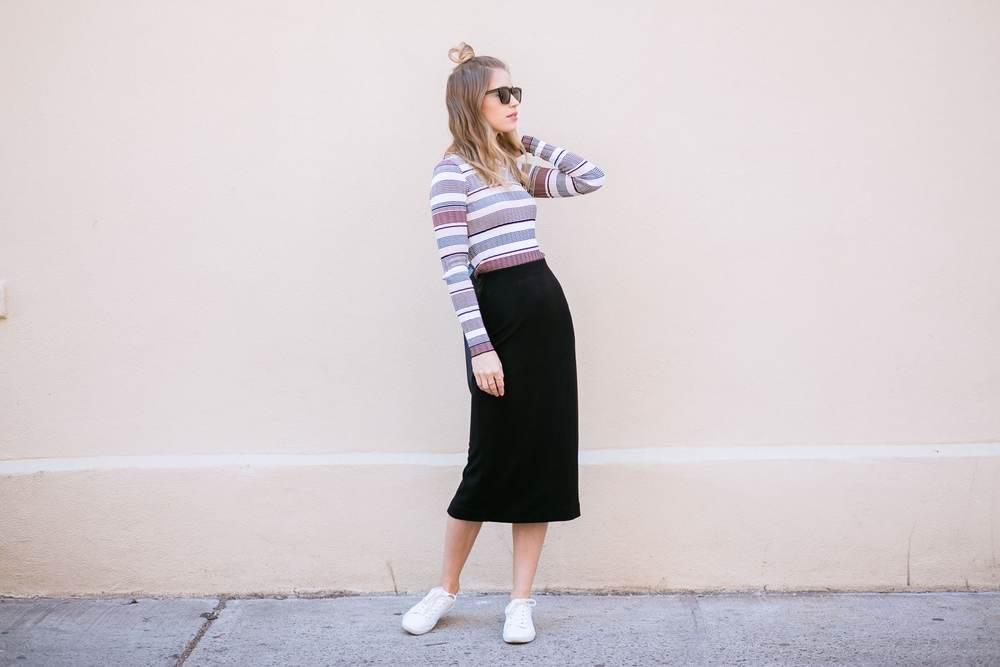 streetstyle casual fashion