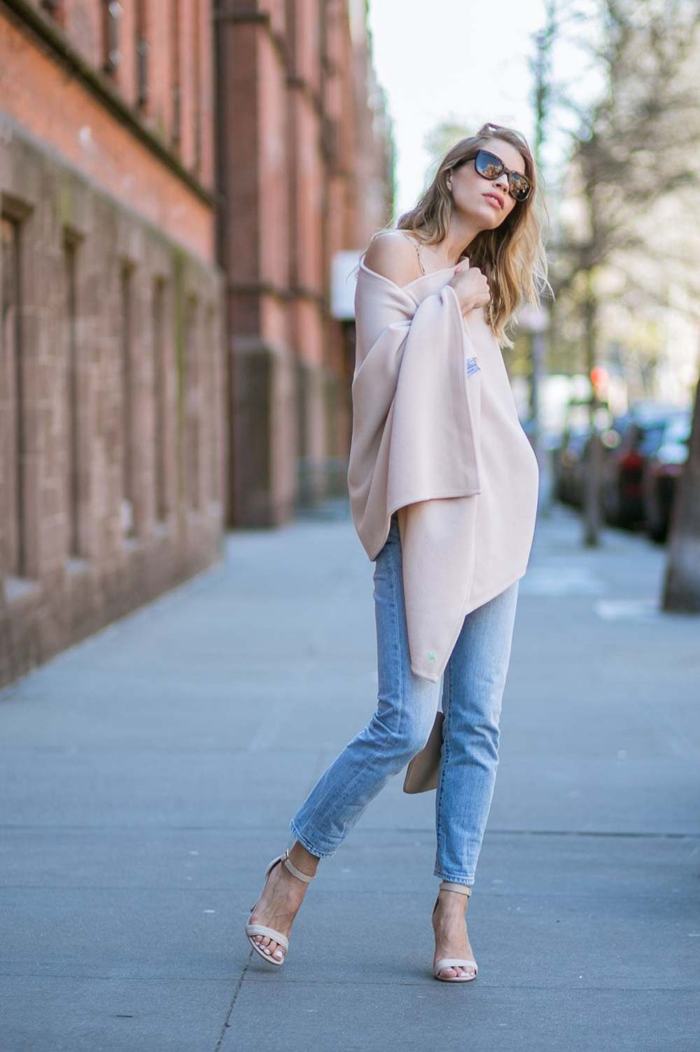 streestyle neutrals jeans