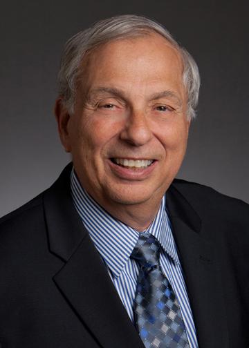 Marshall Kerschner, CPA Partner •  BIO