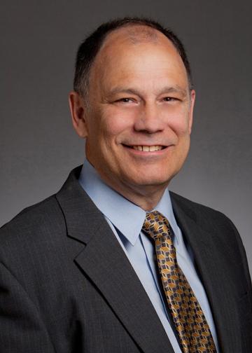 Daniel D. Perna, CPA Partner •  BIO