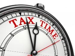 > Individual Tax Returns  > FBAR - FinCEN 114  > Trusts & Estates - Form 1041  > C-Corporations - Form 1120