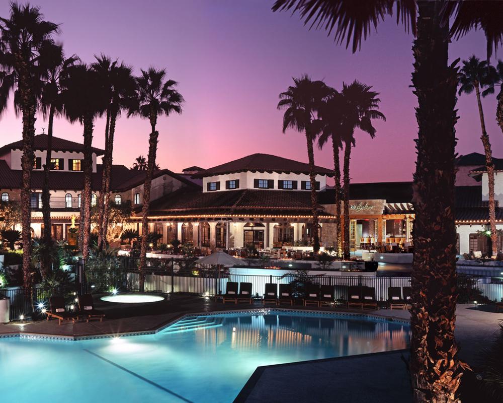 Omni Rancho Las Palmas Resort and Spa