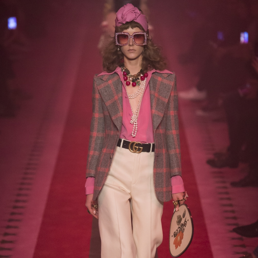 fashion & lifestyle editorial