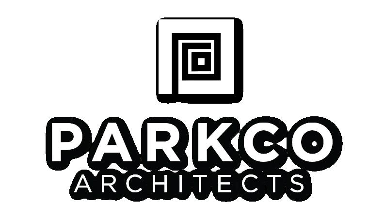 Parkco's Company logo