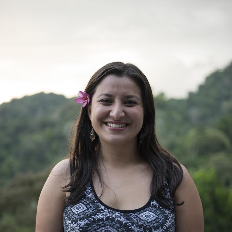 Cynthia Castro - Directora de desarrollo social RBA