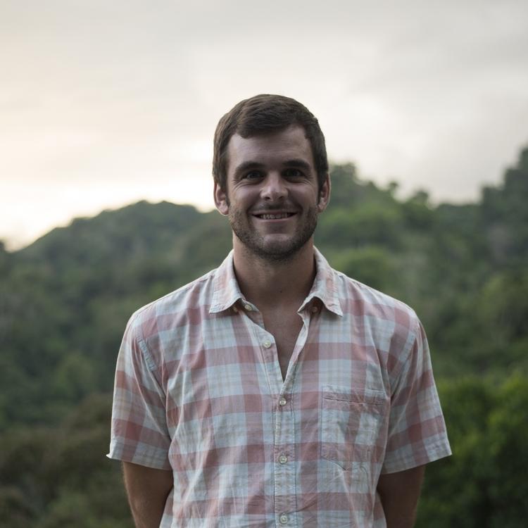 Luke Woodworth - Voluntario de PeaceCorps