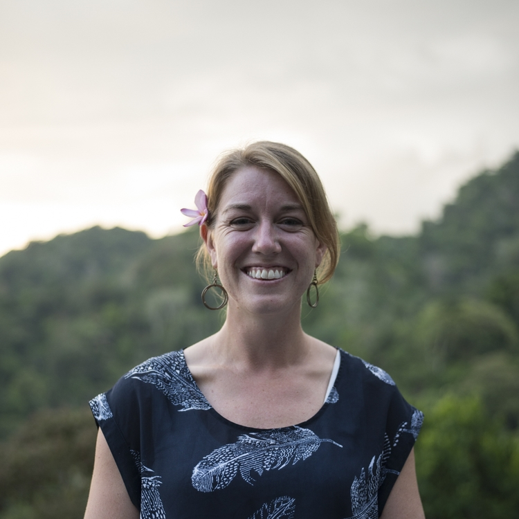 Britanny Hersch - PeaceCorps Volunteer    Info