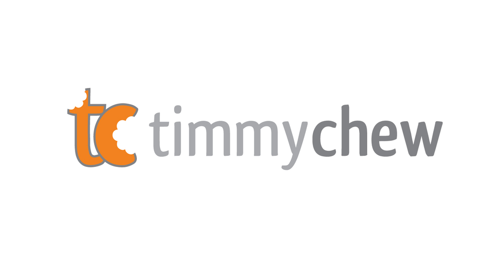 Timmy Chew Final Logo