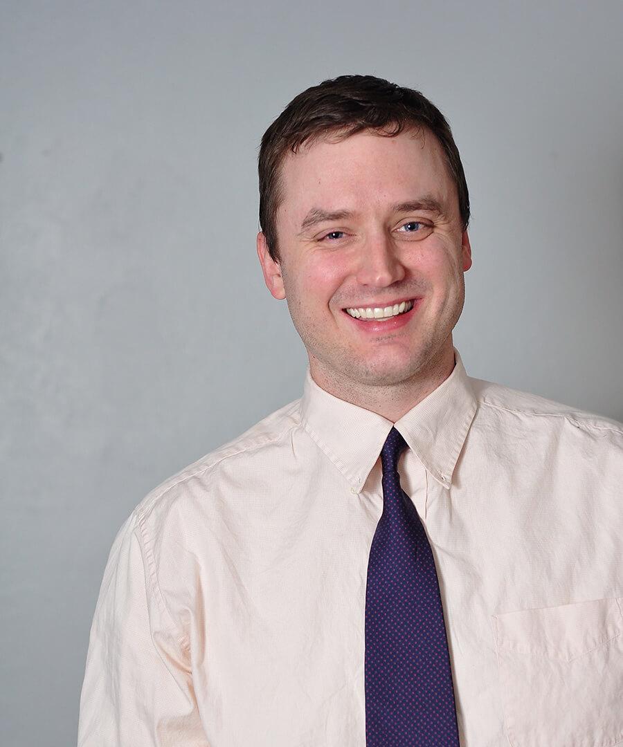 Matt Gavenda- Principal & Lead Creative of Ambit Design