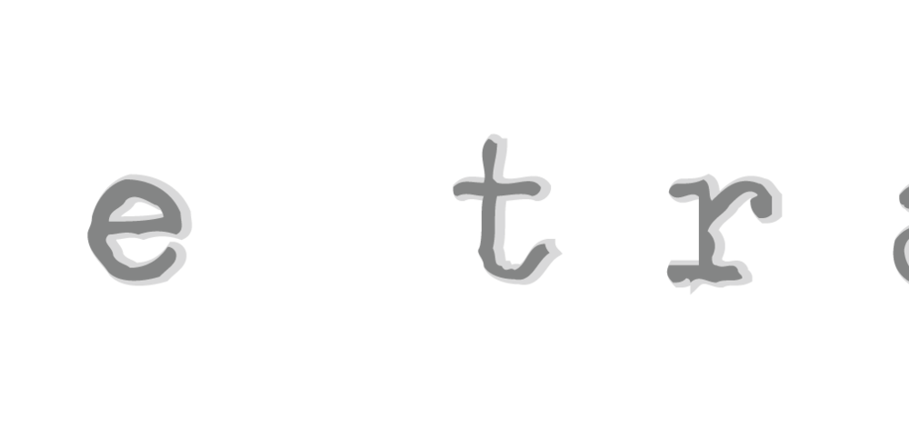 Closeup of the MTC logo.