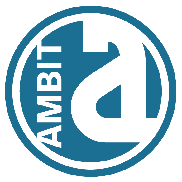 Alternate Ambit mark.
