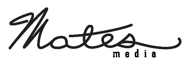 Mates Media Logo