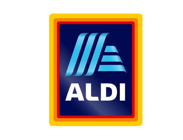 Aldi's Grocery Logo