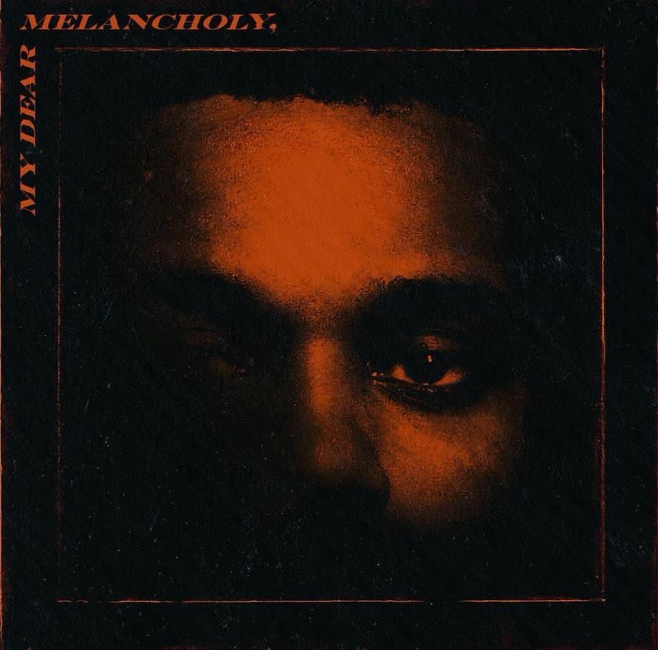 """My Dear Melancholy"" -  ℗  2018 The Weekend XO, Inc.,"