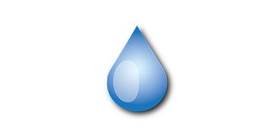 change water