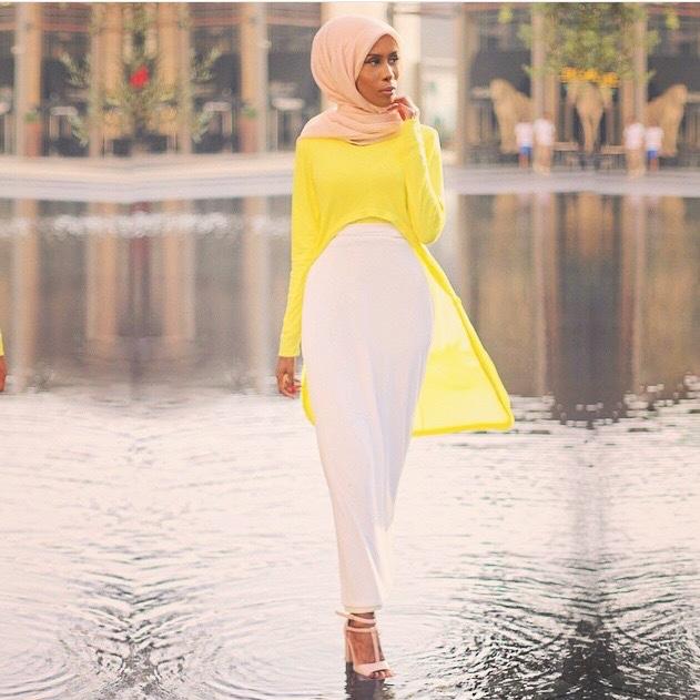 hijabequalsmodesty: IG: basma_k
