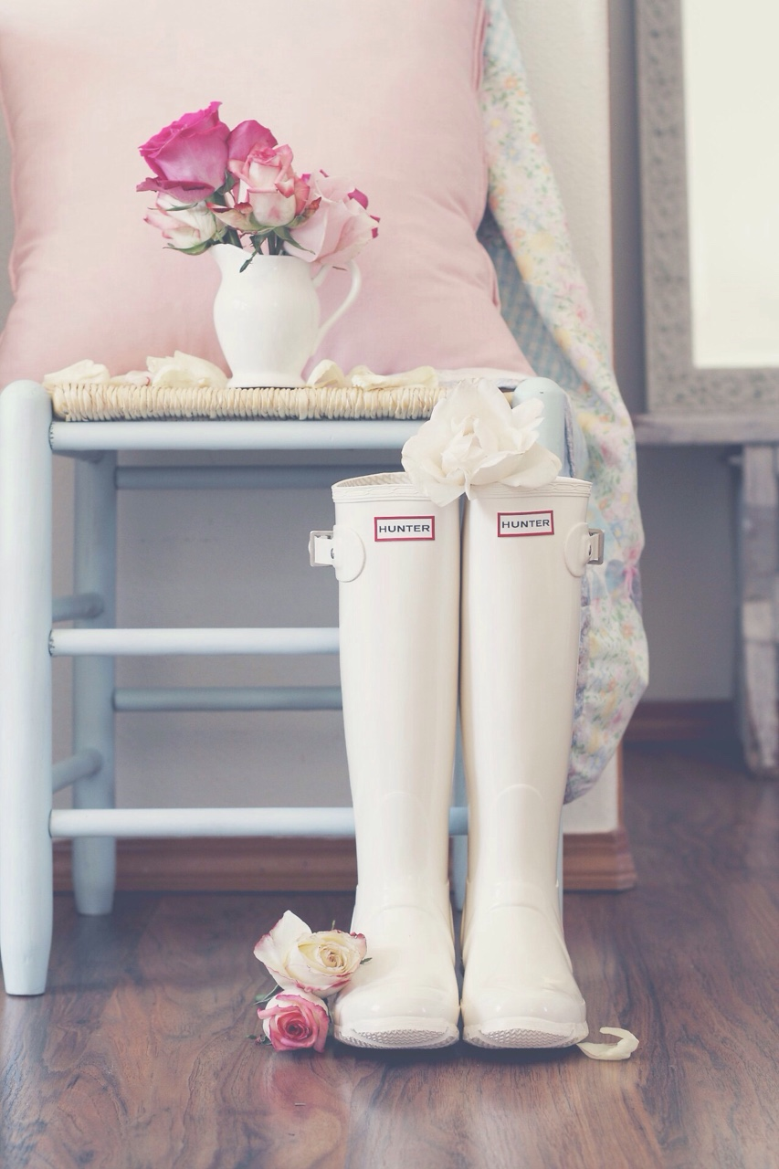 harperfinley12 :   Hunter boots 🌸