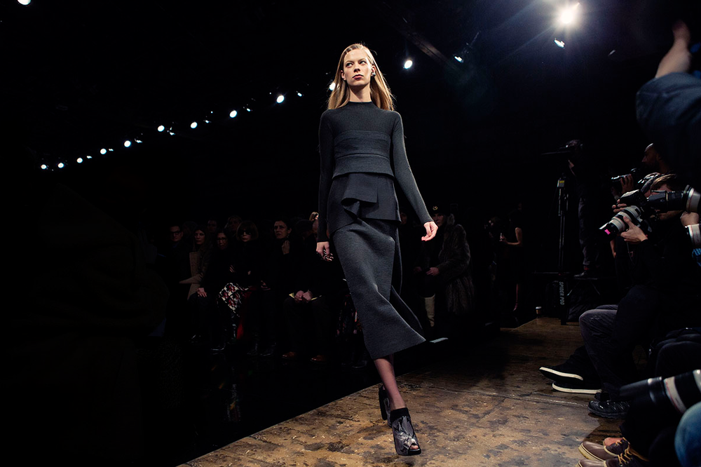 fordmodels :    Lexi Boling for Donna Karan Fall/Winter 2015