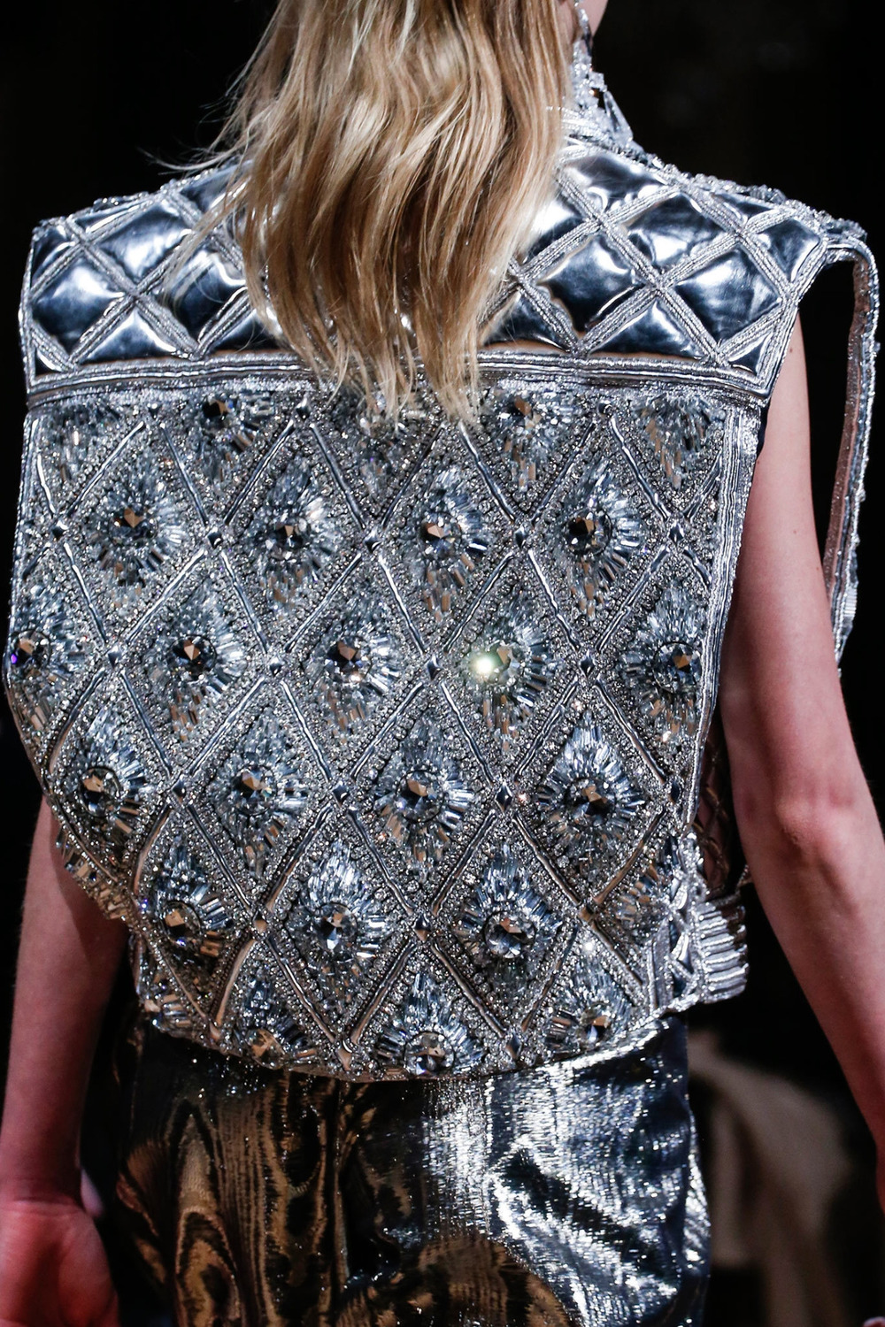 fashionindetails :      Balmain Fall/Winter 2013