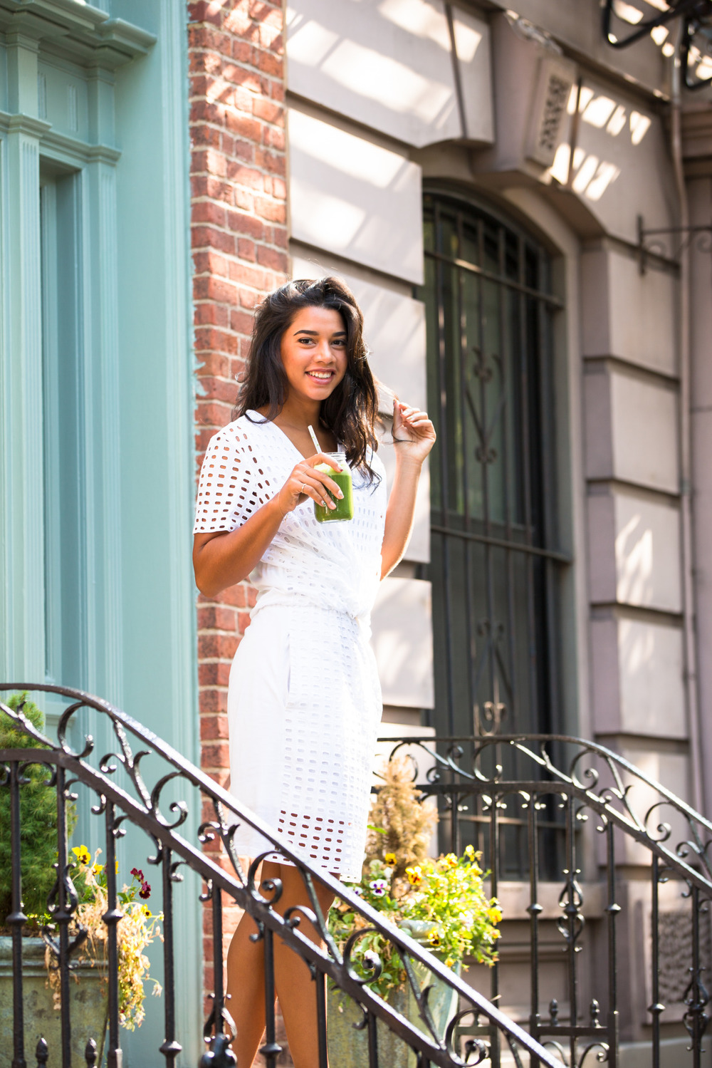 teenvogue :      Hannah Bronfman  just added 'Fashion U Speaker' to her already impressive resume!    Have you applied for the class of 2015? »