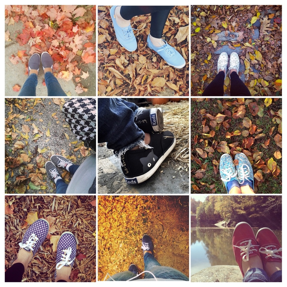 keds :     Are we out of the woods yet?