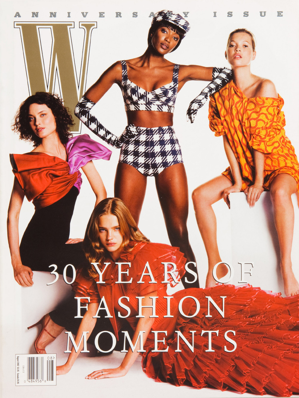 wmagazine :        W 's Cover Girls