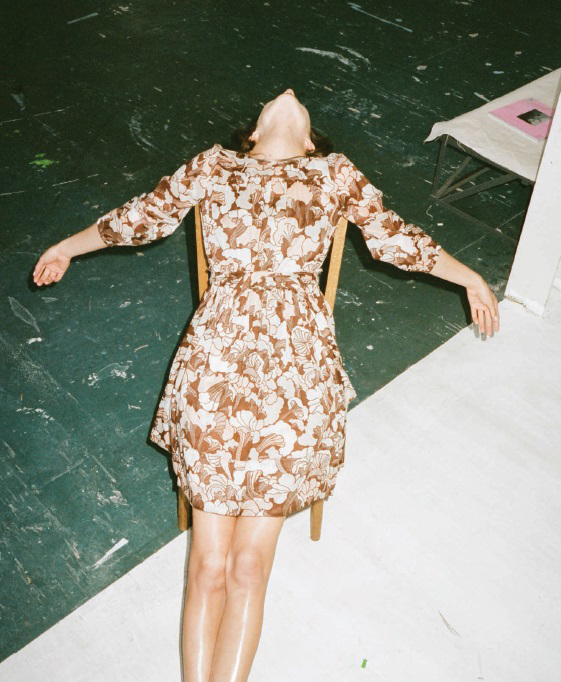 marcjacobs :     Friday Vibes