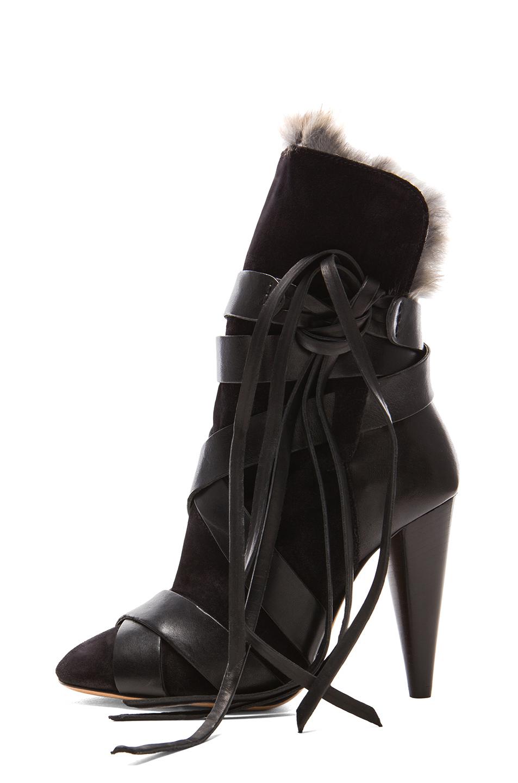 shoelust :      Isabel Marant