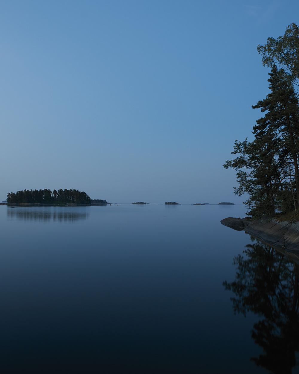 wmagazine :       Dusky Quiet in Finland     Photograph by Jason Schmidt; W magazine November 2014.