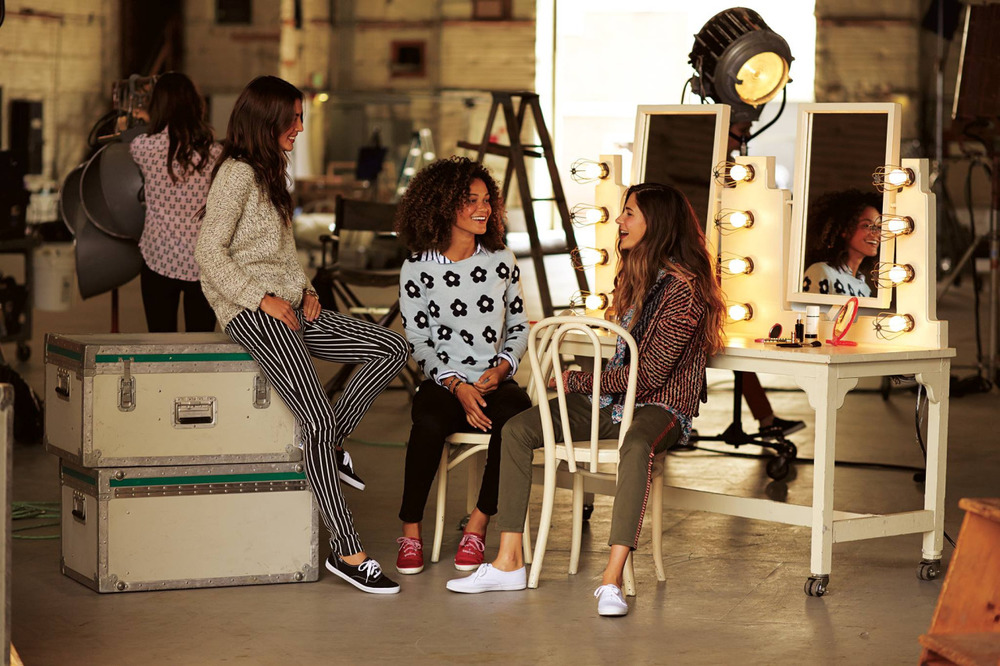 keds :     Brave girls care about the world around them. Help change your community  with a $1,000 grant from Keds!