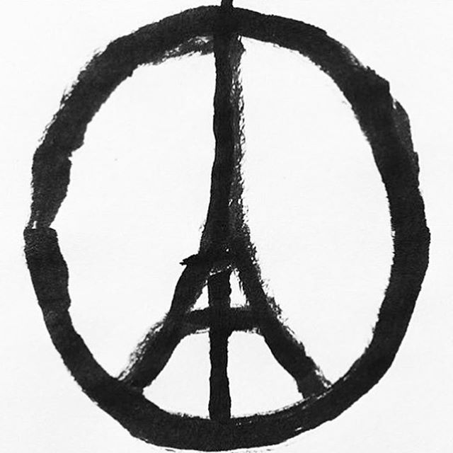 🇫🇷 PRAY FOR PARIS🇫🇷.