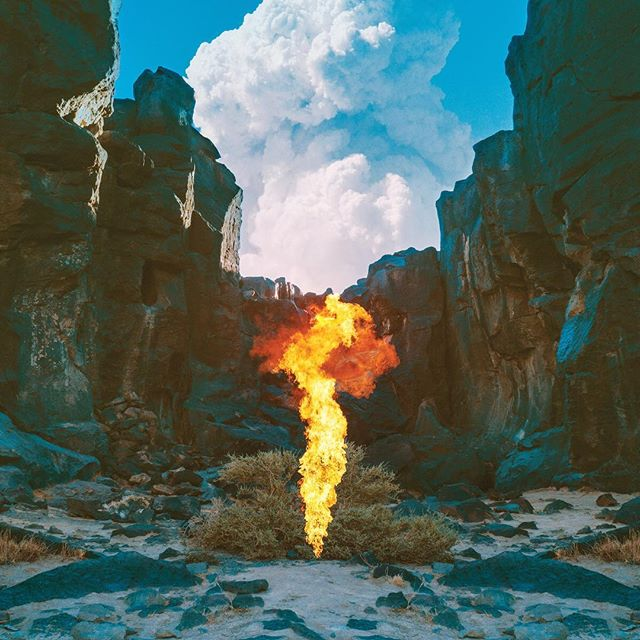 "This week's Song of the Week: a song from Bonobo's gorgeous new album, 'Migration."" Link in bio  Photo: 'Migration' by Bonobo album cover  #STÉLOMANE #musicblog #bonobo #electronic #electronicmusic #music #blog"