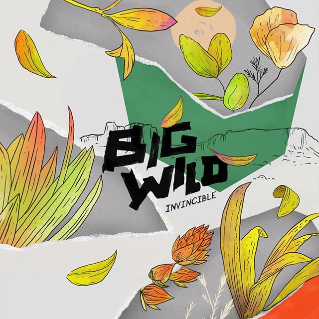 Last week's SOTW! Listen to Big Wild's energetic single off of their new EP. On the blog – link in bio  #STÉLOMANE #musicblog #bigwild #foreignfamilycollective #songoftheweek #odesza #electronicmusic #music #blog