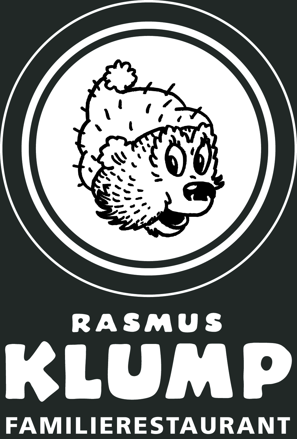 Rasmus Klump Familierestaurant