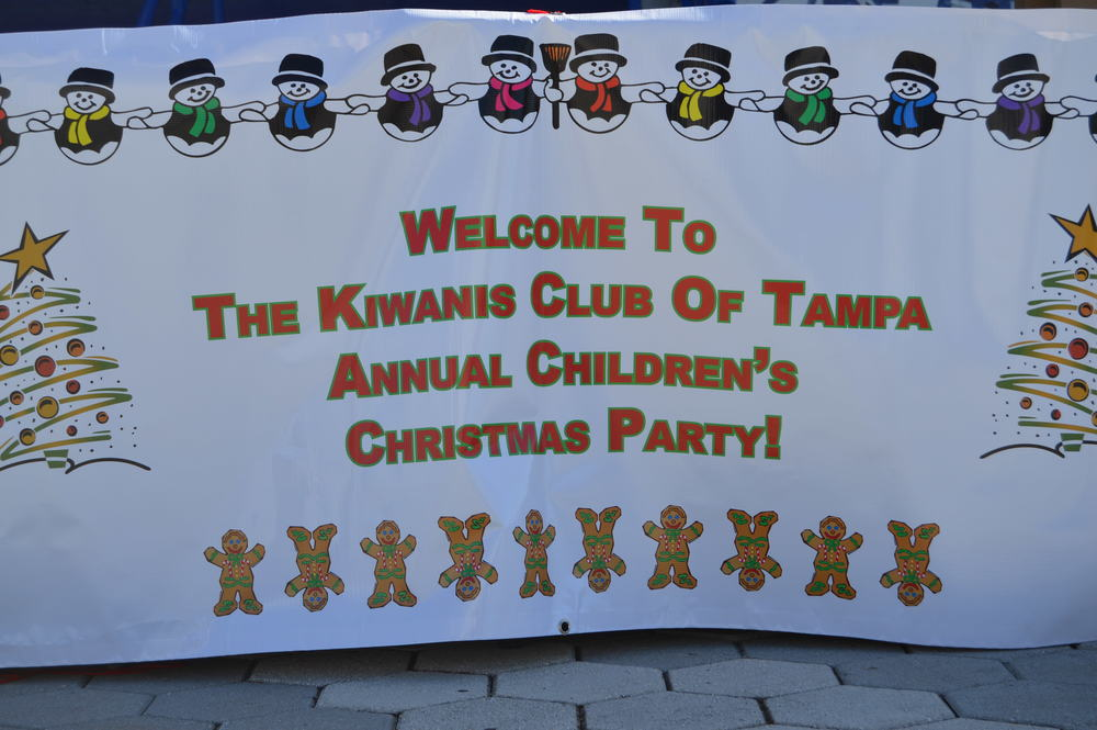 Image result for children's christmas party kiwanis tampa