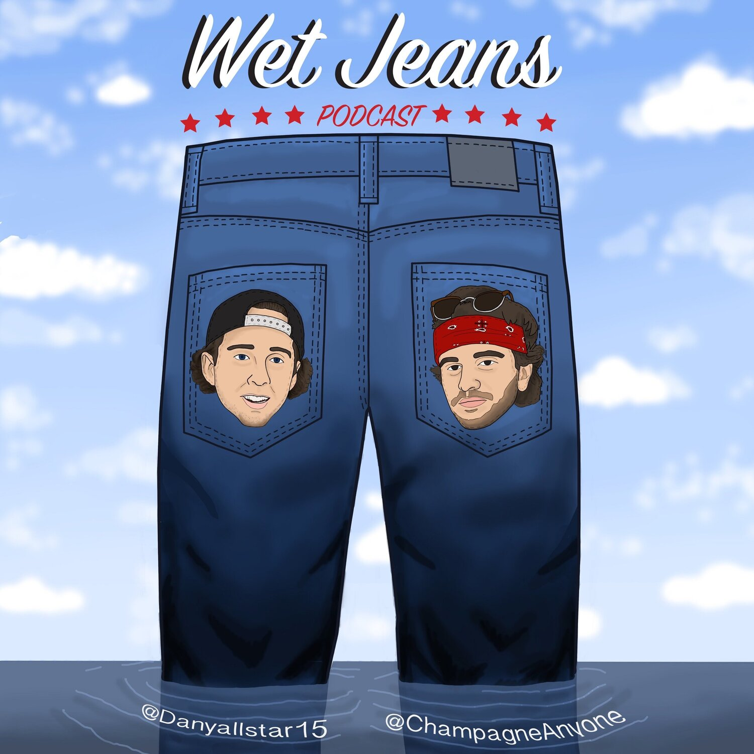 Wet Jeans Podcast