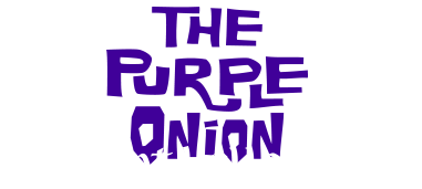 Purple Onion at Kells